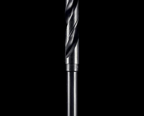 14 Reduce shank drill 495x400 - Straight Shank Twist Drill