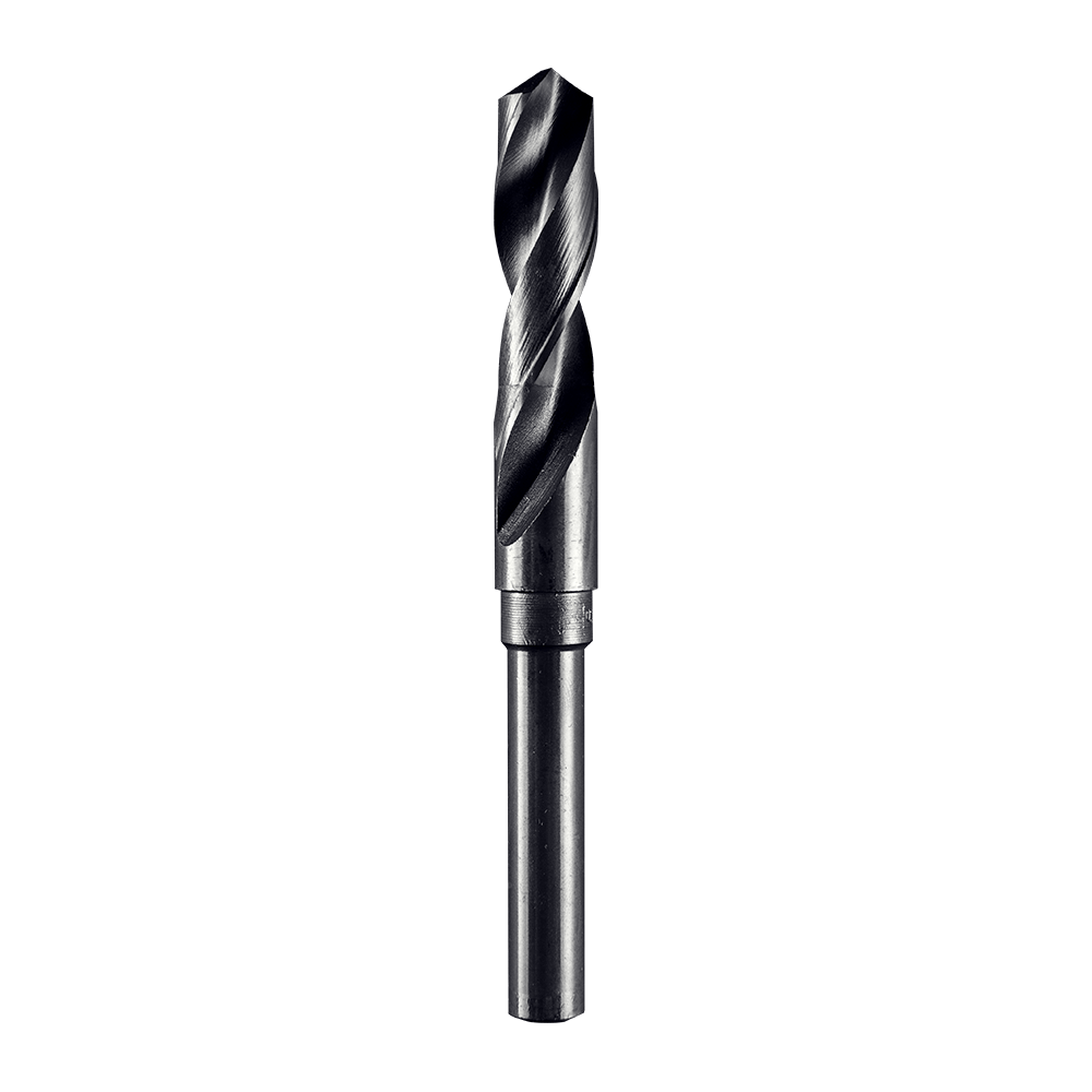 14 Reduce shank drill - Parabola Flute Taper Shank Twist Drill for Deep Hole​