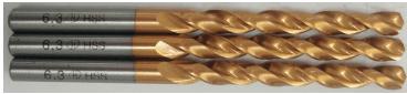 15604786031 - Basic Methods to Choose Twist Drill Bit