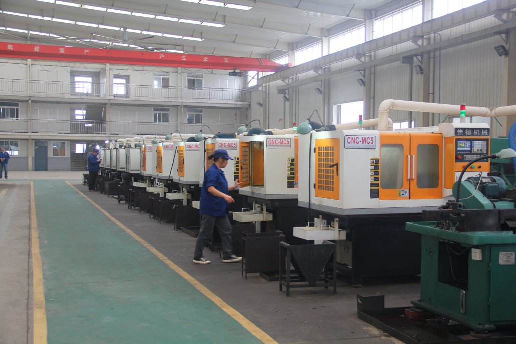 IMG 0117 1030x687 - Different manufacturing processes for HSS twist drill