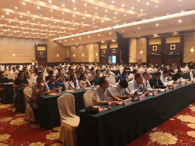 15706831501 - HEYGO tools Distributor Meeting in 2019