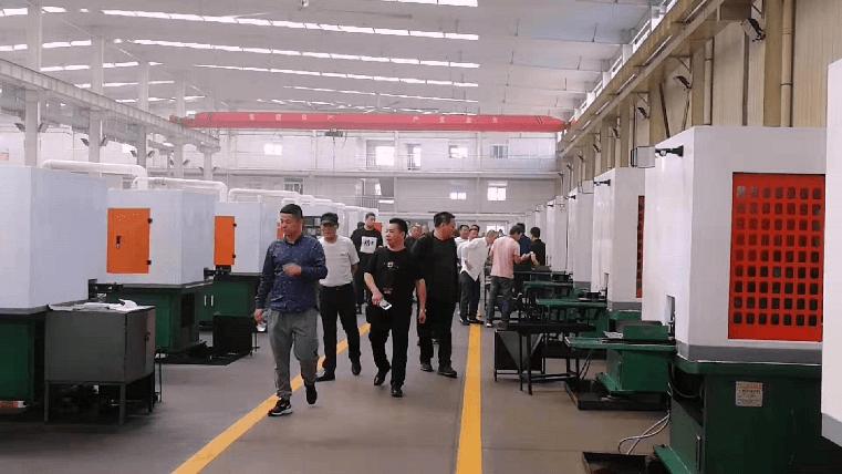 15706839801 - HEYGO tools Distributor Meeting in 2019