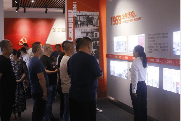 15706839961 - HEYGO tools Distributor Meeting in 2019