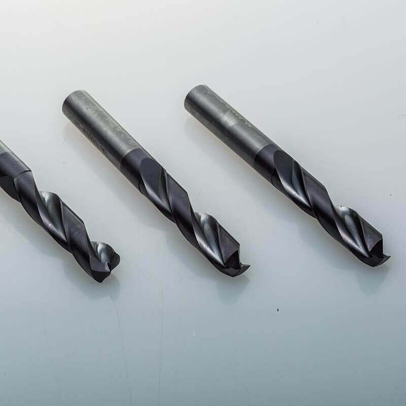 Carbide Long Twist Drill Bits For Drilling Through Cast Iron 1 - Carbide Long Twist Drill Bits For Drilling Through Cast Iron