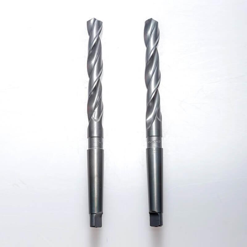 Taper Shank Hss Twist Drill Bits For drilling Through Steel 4 - Taper Shank Hss Twist Drill Bits For drilling Through Steel