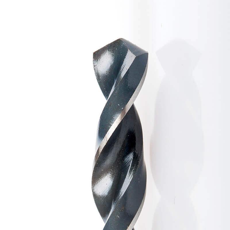 Taper Shank Long Metal Drill Bits For Drilling Aluminum 2 - Taper Shank Long Metal Drill Bits For Drilling Aluminum